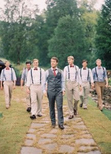 groom four