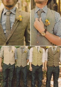 groom three