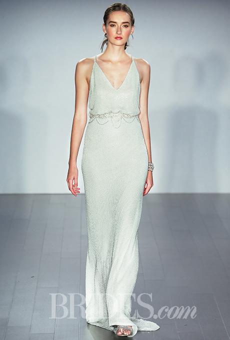 NYC Bridal Market 2014 Recap – Part 2 | Delica Bridal