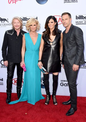 Little Big Town Kimberly