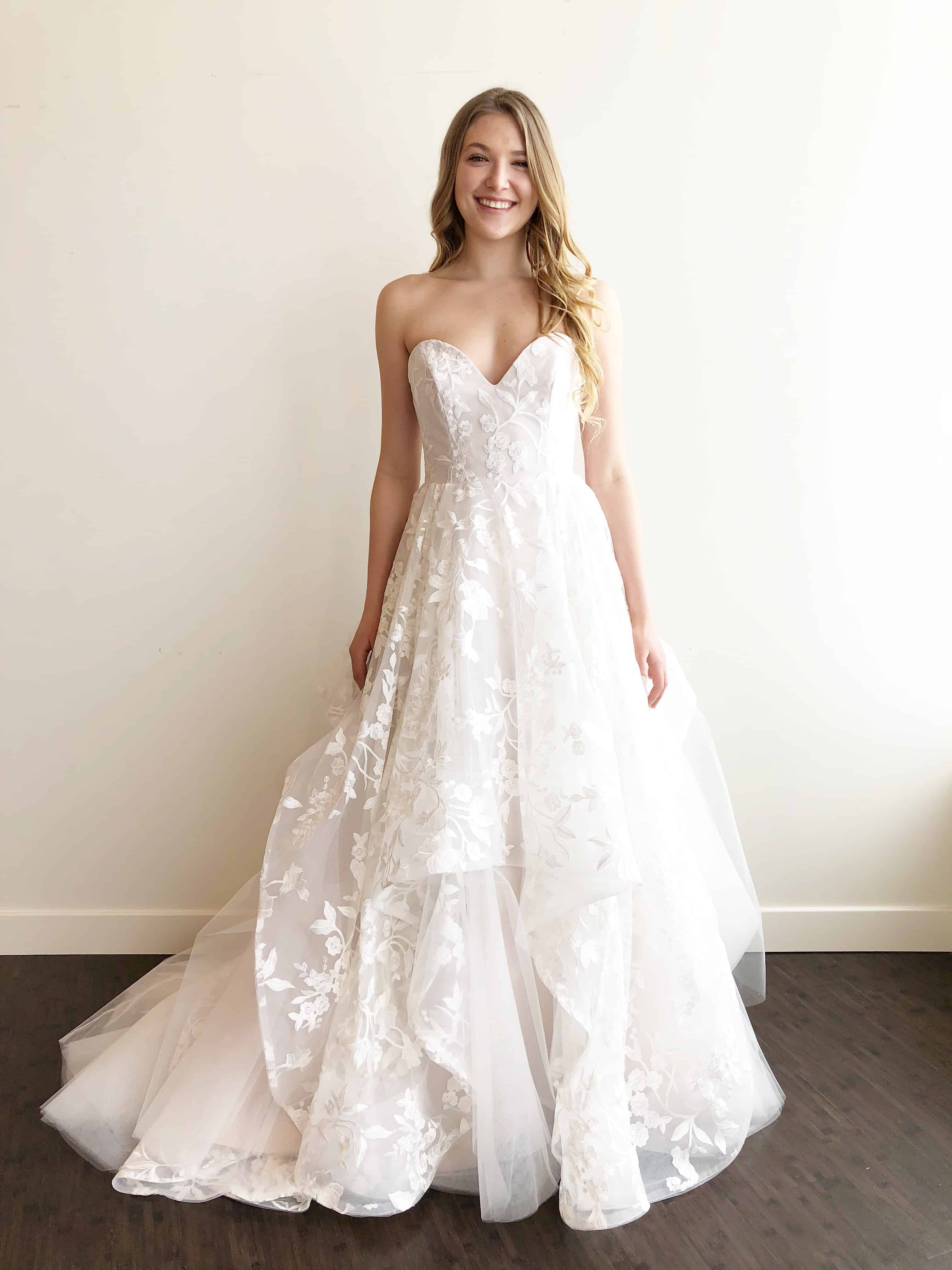 What S New In Store February 2018 Delica Bridal